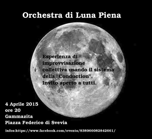 Orchestra di Luna Piena