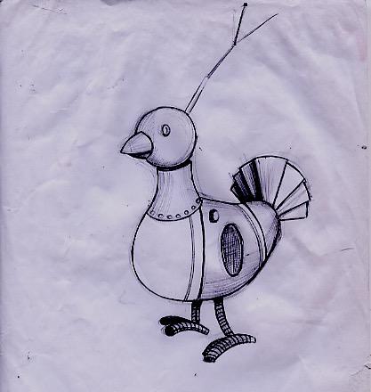 radio colomba