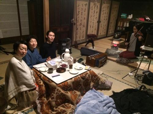 Matsumoto Session